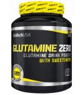 Glutamine Zero Biotech