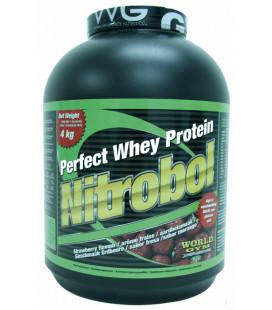 Proteína NITROBOL