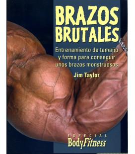 "Libro ""Brazos brutales"""