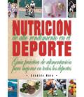 """Libro """"Nutrición de alto rendimiento en el deporte"""""""