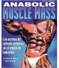"""Libro """"Anabolic Musclemass"""""""