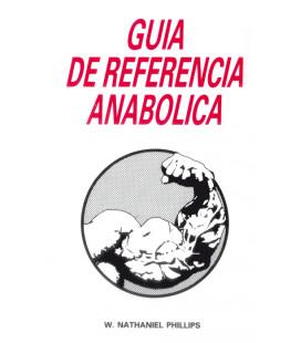 """Libro """"Guía de referencia anabólica"""""""
