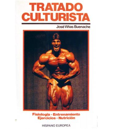 """Libro """"TRATADO CULTURISTA"""""""