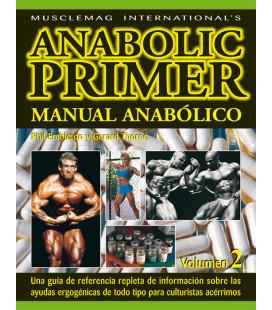 "Libro ""Anabolic Primer II"""