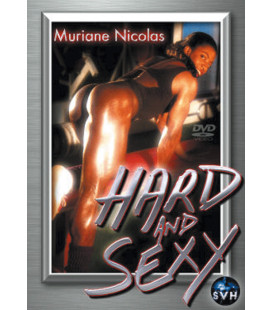 "DVD MURIANE NICOLAS ""Hard and Sexy"""