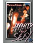 "DVD MURIANE NICOLAS ""Hard and Sexy"""