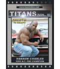 DVD TITANS V