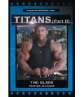 DVD Titans II - Dexter Jackson