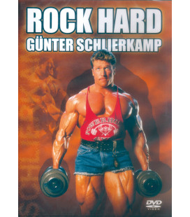 DVD31 - ROCK HARD