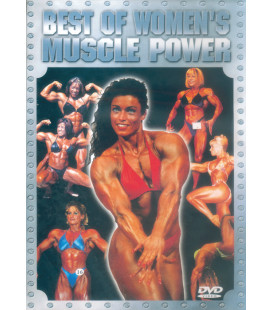 "DVD-""Best of Women's Muscle Power"""