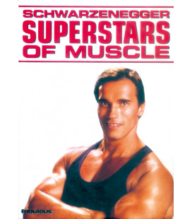 "DVD ARNOLD SCHWARZENEGGER ""Superstars of Muscle"""