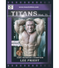 DVD TITANS VII - Lee Priest