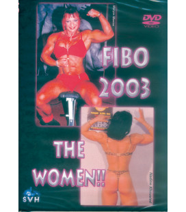 "DVD FIBO 2003 ""The Women"""