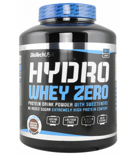 Proteína HYDRO WHEY ZERO