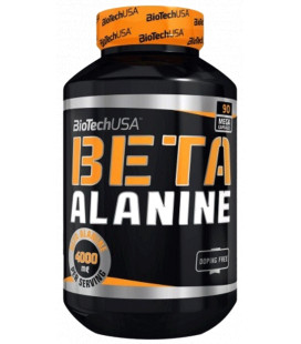 Aminoácido BETA ALANINE