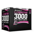 L-CARNITINE 3000 caja