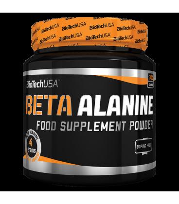 Aminoácido BETA ALANINE 300gr
