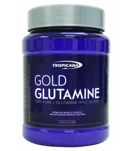 Acide aminé GOLD GLUTAMINE