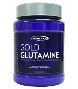 Gold Glutamine