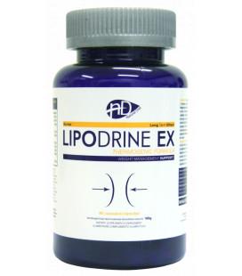 Termogénico LIPODRINE EX