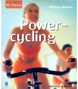 Libro HE FITNESS POWER CYCLING