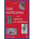"""Libro """"GUIA NUTRICIONAL DE LOS DEPORTES DE RESISTENCIA"""""""