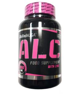 Promoteur d'anabolisme ALC