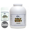 Protéine ONLY WHEY