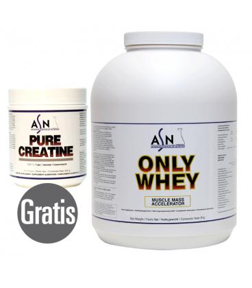 Protéine ONLY WHEY
