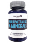 MULTIVITAMINS & MINERALS