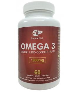 Acide gras Oméga 3