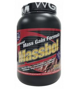 Gain de poids MASSBOL