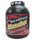 Ganador de peso MASSBOL