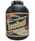 Proteína ISOBOL 2,5KG + GLUTAMINE MICRONISED 500GR