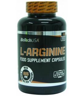 Aminoácido L-ARGININE