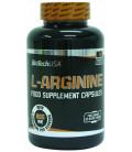 L-Arginina Biotech