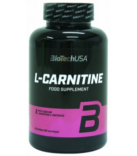 Définition musculaire L-Carnitina