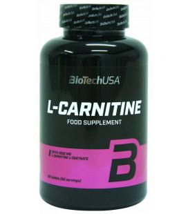 L-Carnitina Biotech
