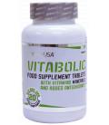 Vitaminas y minerales VITABOLIC