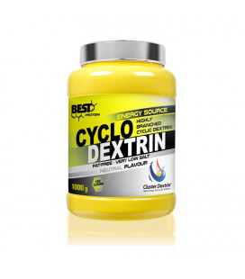 Carbohidratos CYCLO DEXTRIN