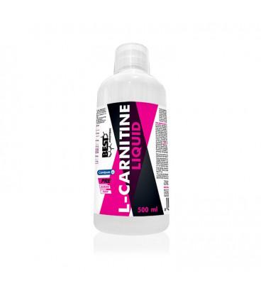 Carnitina L-CARNITINE LIQUID