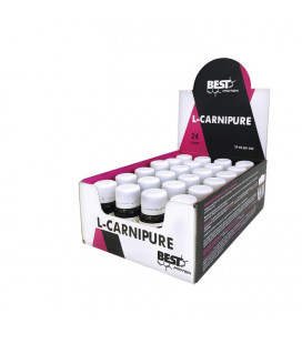 Carnitina L-CARNITINE PURE (Viales)