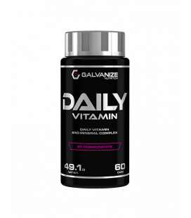 Multivitamínico DAILY VITAMINS