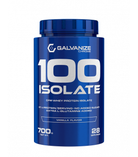 Proteína 100 ISOLATE
