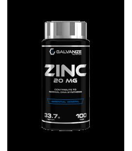 Minéral ZINC