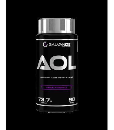 Promotor Anabólico AOL