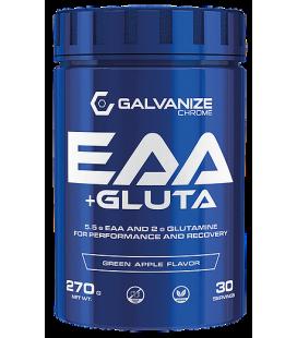 EAA & Glutamine
