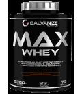 Proteína de suero MAX WHEY