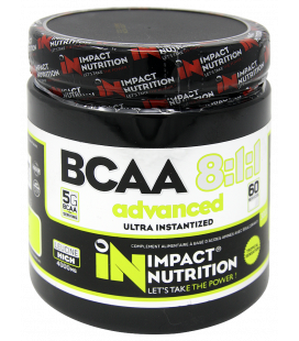 Instant BCAA 8 1 1 Advanced