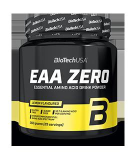 Aminoácidos esenciales EAA ZERO